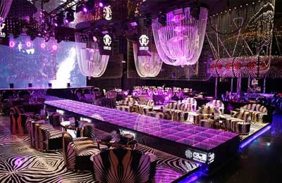 Cavalli Club Dubai - Christopher Grassini