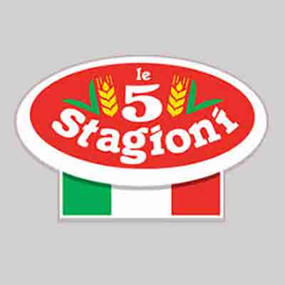 Le 5 Stagioni - Christopher Grassini