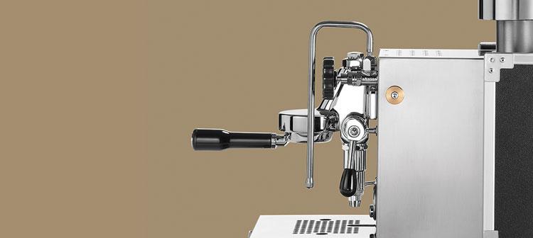 Macchina per l'espresso portatile - Christopher Grassini
