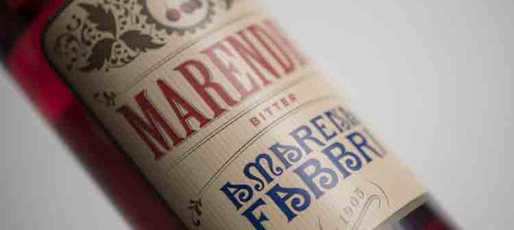 Marendry Bitter Fabbri1905 - Christopher Grassini
