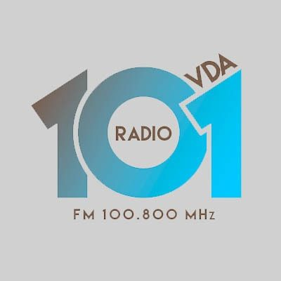Radio 101 - Christopher Grassini