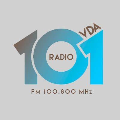 Radio 101 - Christopher Grassini