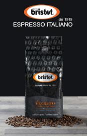 Bristot Caffè Espresso - Christopher Grassini