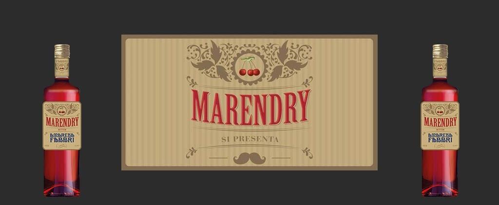 Marendry - Christopher Grassini